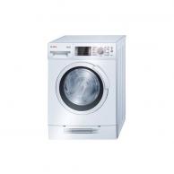 Test (rok 2014) - Automatická pračka se sušičkou Bosch WVH28421EU bílá