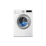 Vítěz testu v kategorii pračky s předním plněním - Automatická pračka Electrolux EWS1277FDW bílá
