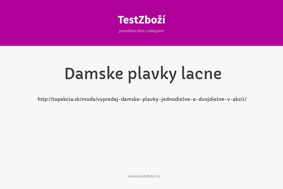 http://topakcia.sk/moda/vypredaj-damske-plavky-jednodielne-a-dvojdielne-v-akcii/