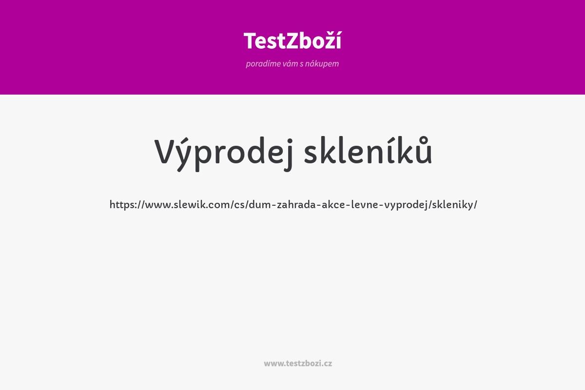 https://www.slewik.com/cs/dum-zahrada-akce-levne-vyprodej/skleniky/